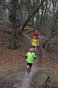 foto hardlopen